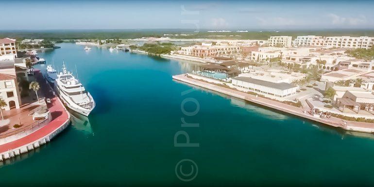 Puerto Sereno at Cap Cana Marina12