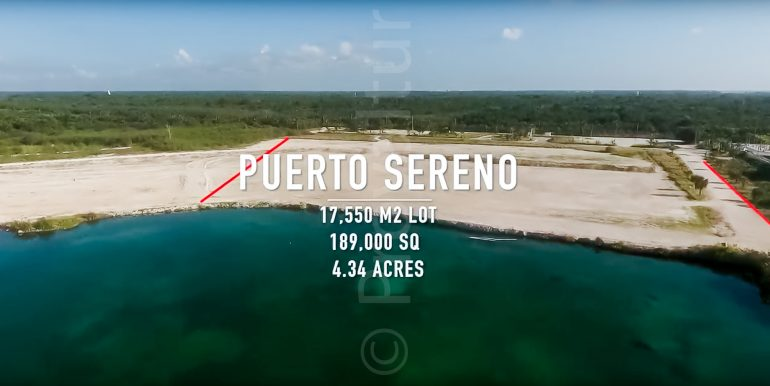 Puerto Sereno at Cap Cana Marina3