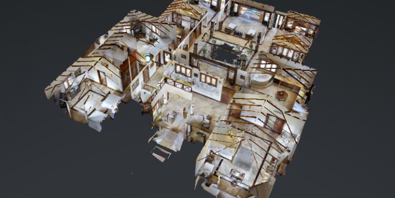 3D model Punta Majagua 143