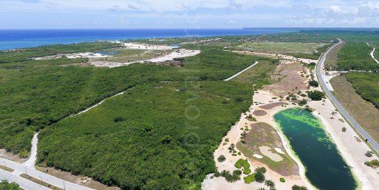 Terrazas del Lago-  A 180 apartments Project – 30,052m2 lot