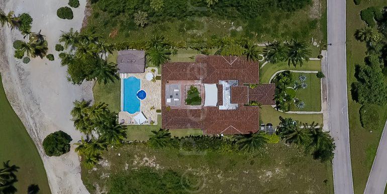 Golf front Villa at Punta Majagua 143 - Cap Cana-8