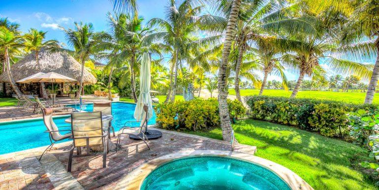 Arrecife 3 Pool & Jacuzzi