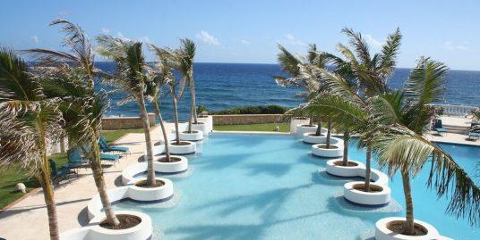 Oceanfront Villa Castillo Del Mar