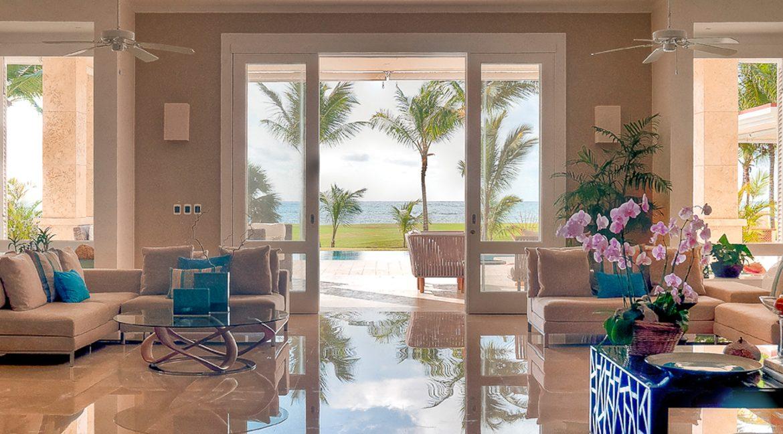 Arrecife 9 - Puntacana Resort - Luxury Villa for sale-1