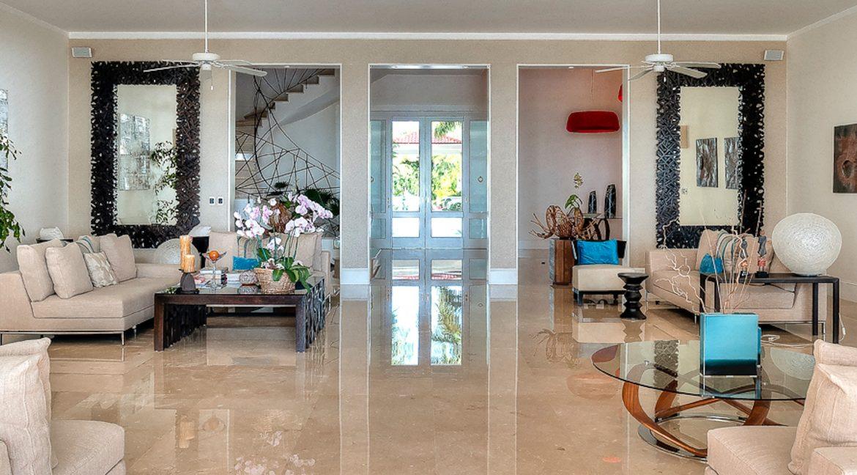 Arrecife 9 - Puntacana Resort - Luxury Villa for sale-12