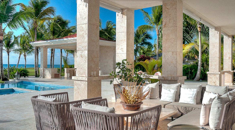 Arrecife 9 - Puntacana Resort - Luxury Villa for sale-13