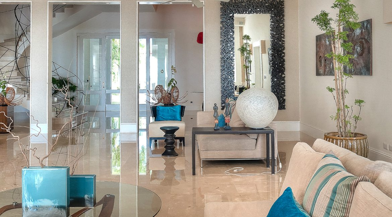 Arrecife 9 - Puntacana Resort - Luxury Villa for sale-15