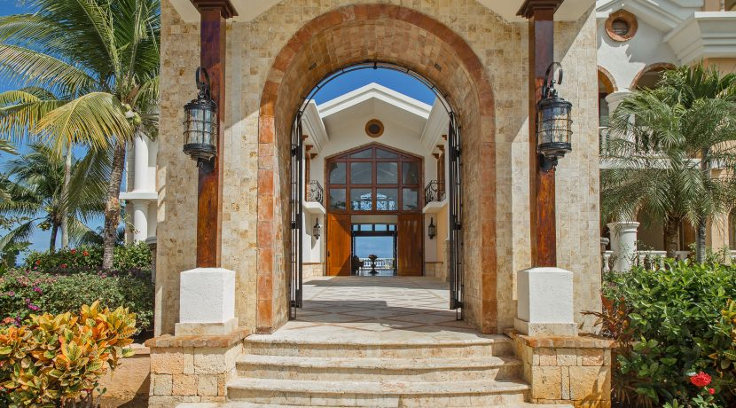 Castillo del Mar - Orchid Bay - Cabrera00022