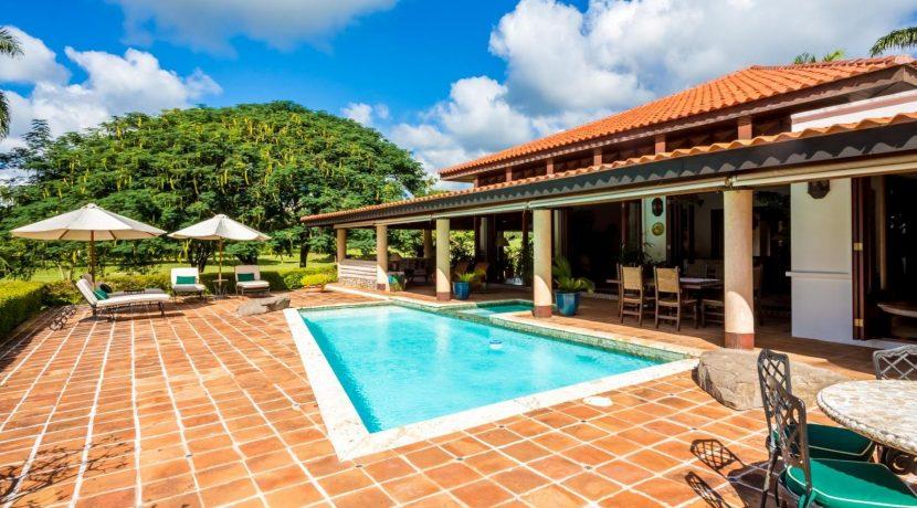 Ingenio 3 - Casa de Campo - Luxury Villa00009