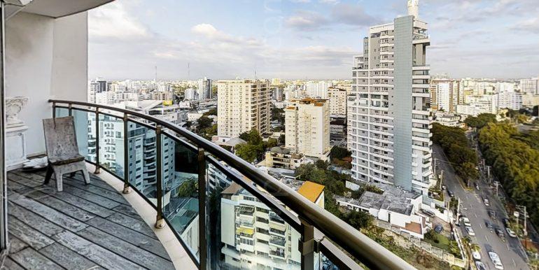 Piso 17, Torre PHU, Santo Domingo00027