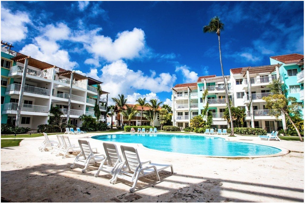 Playa Turquesa Ocean Club Last Condos