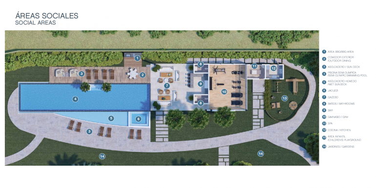 The Lofts - Cap Cana - 00010