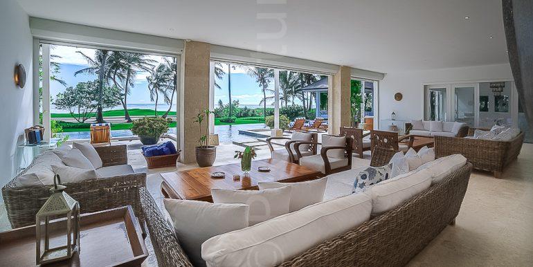 Arrecife - Luxury Villa - Puntacana Resort-16