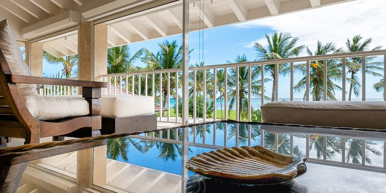 Arrecife - Luxury Villa - Puntacana Resort-19