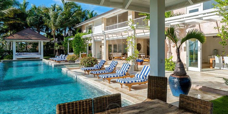 Arrecife - Luxury Villa - Puntacana Resort-2