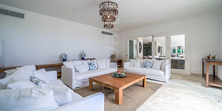 Arrecife - Luxury Villa - Puntacana Resort-21