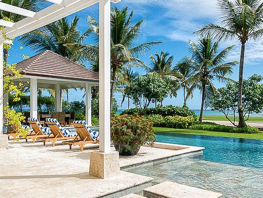 Arrecife - Luxury Villa - Puntacana Resort-22