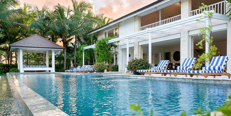 Arrecife - Luxury Villa - Puntacana Resort-28