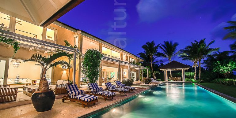 Arrecife - Luxury Villa - Puntacana Resort-29