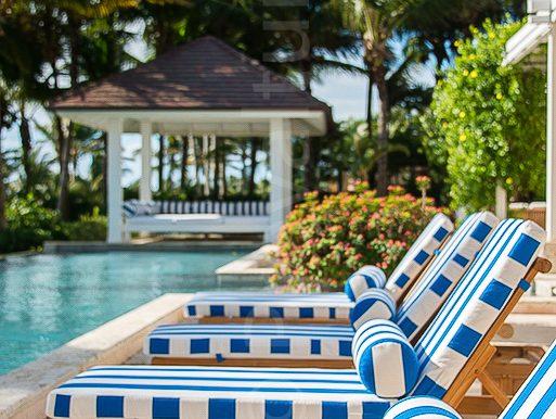 Arrecife - Luxury Villa - Puntacana Resort-3