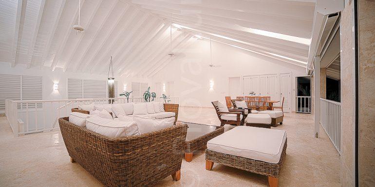 Arrecife - Luxury Villa - Puntacana Resort-34