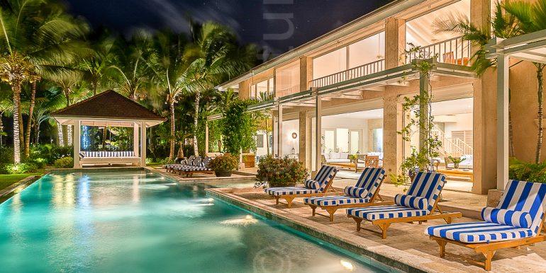 Arrecife - Luxury Villa - Puntacana Resort-36