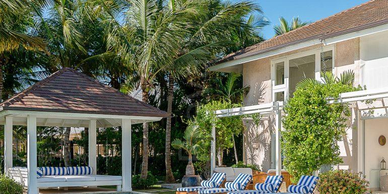 Arrecife - Luxury Villa - Puntacana Resort-4