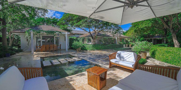 Arrecife - Luxury Villa - Puntacana Resort-5