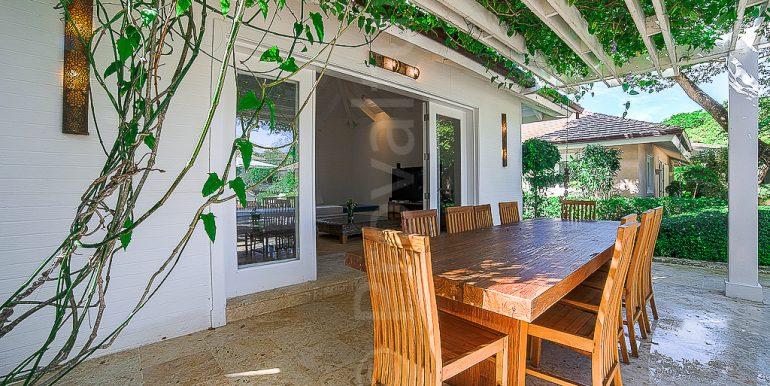Arrecife - Luxury Villa - Puntacana Resort-7