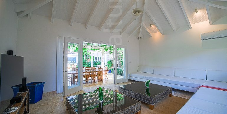 Arrecife - Luxury Villa - Puntacana Resort-8