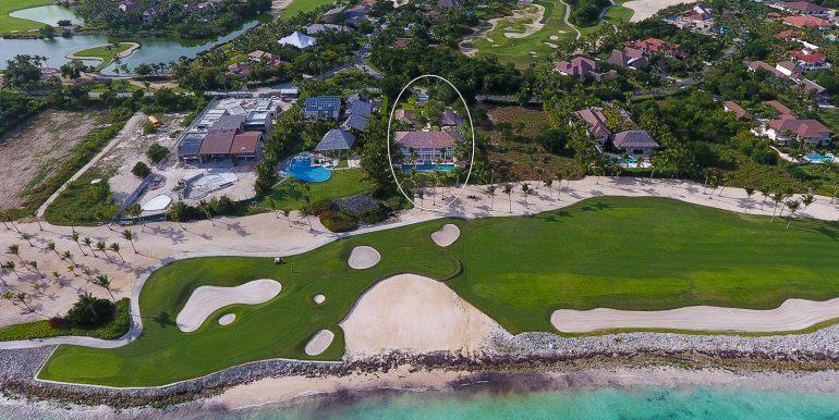Arrecife - Puntacana Resort-10