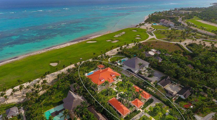Arrecife - Puntacana Resort-13