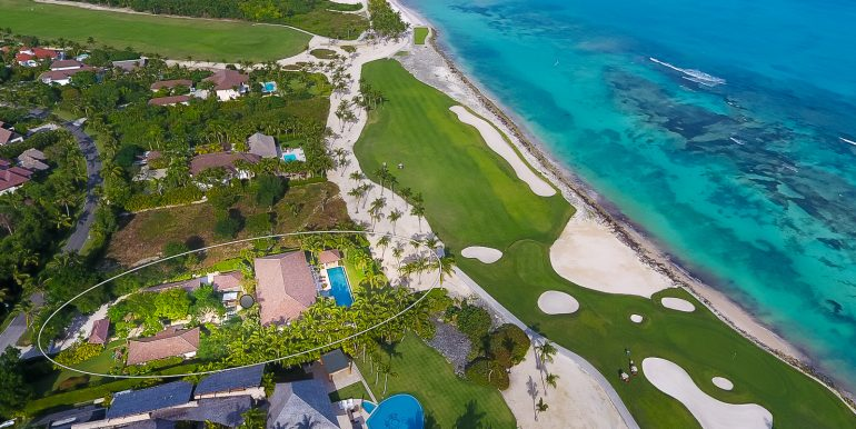 Arrecife - Puntacana Resort-16