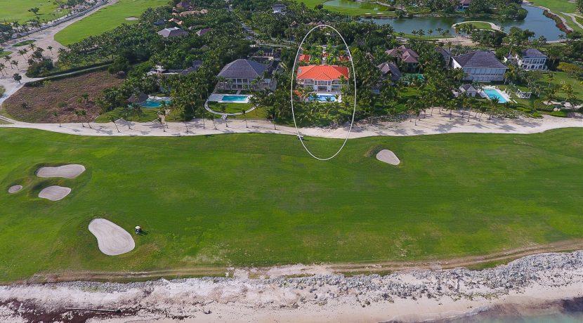 Arrecife - Puntacana Resort-3