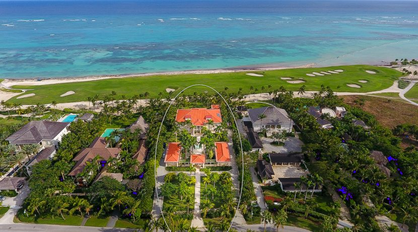 Arrecife - Puntacana Resort-4