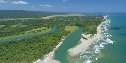 La Boca, Cabarete Paradise | 620,000m2 Land for sale
