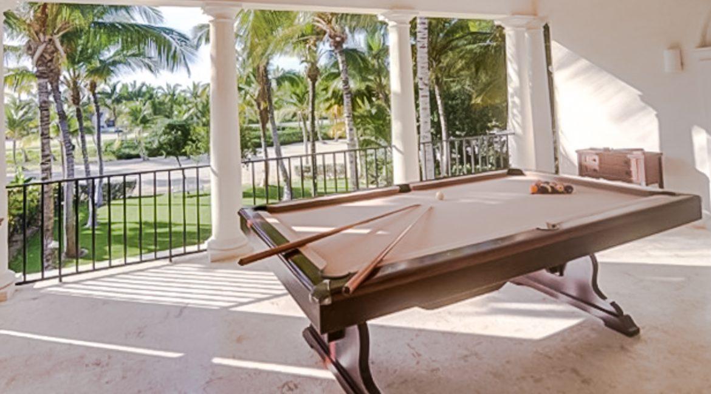 Tortuga C35, Punta Cana Resort - Luxury Villa-11