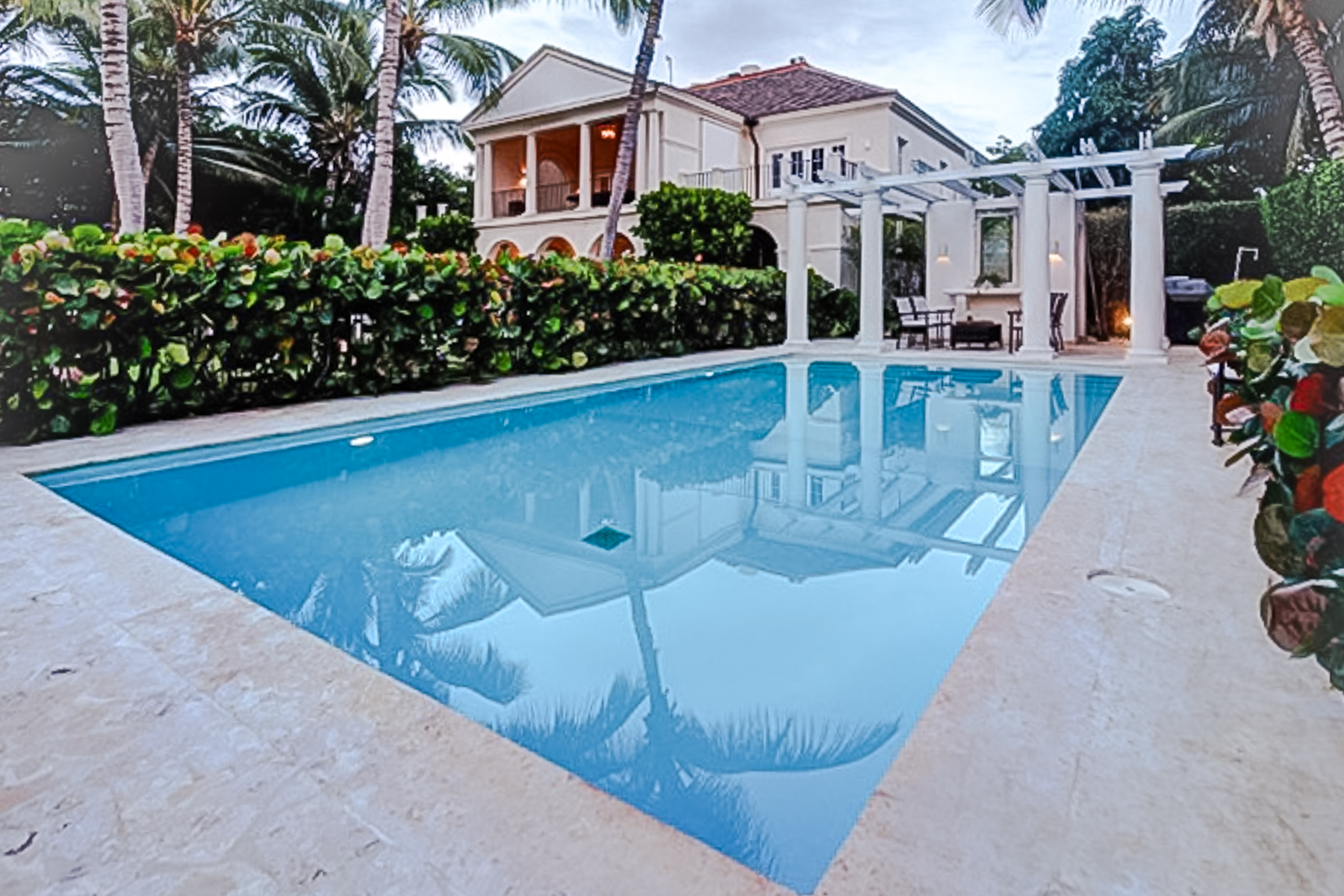 Classic Tortuga Bay Villa with 5 Bedroom and completely Furnished