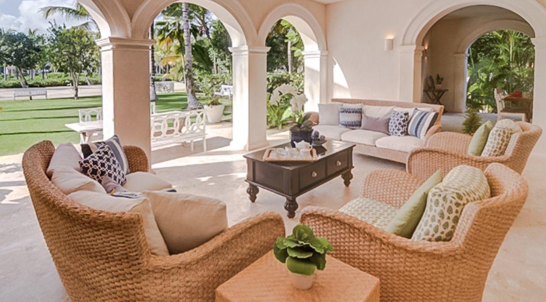 Tortuga C35, Punta Cana Resort - Luxury Villa-2