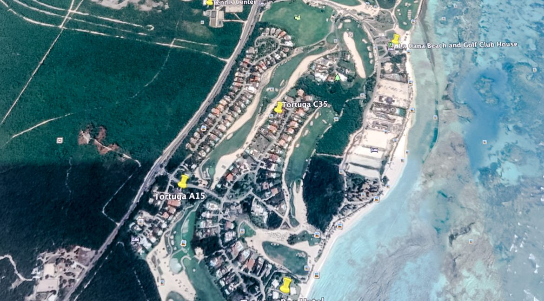 Tortuga C35, Punta Cana Resort - Luxury Villa-24
