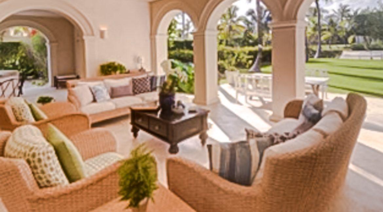 Tortuga C35, Punta Cana Resort - Luxury Villa-9