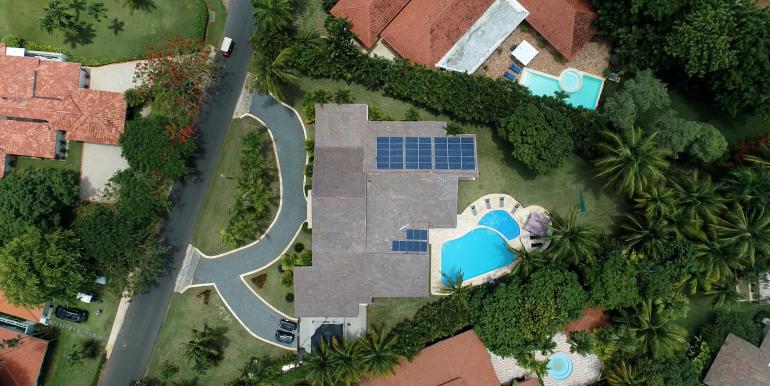 Vista Lagos 16 - Aerial - Luxury Villa - Casa de Campo Resort - Dominican Republic00018