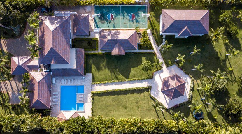 Barranca Este 9 - Casa de Campo - Villa00005