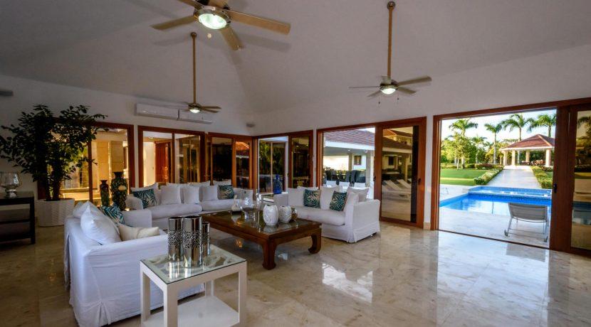 Barranca Este 9 - Casa de Campo - Villa00031