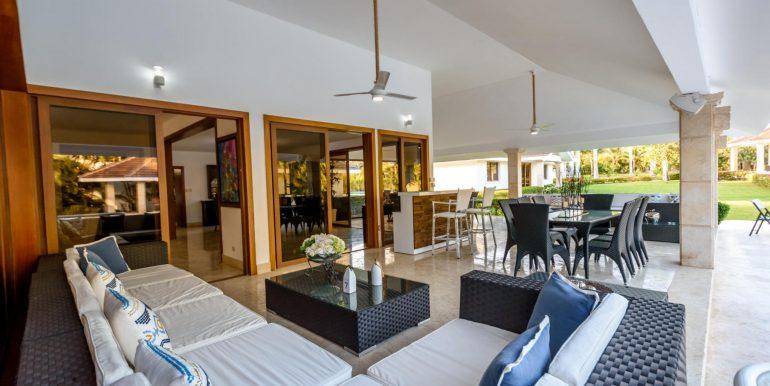 Barranca Este 9 - Casa de Campo - Villa00033