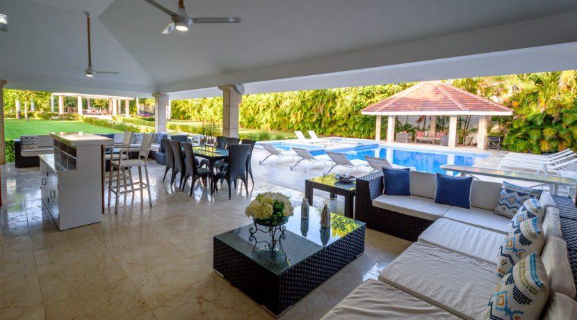 Barranca Este 9 - Casa de Campo - Villa00037