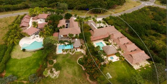 Golffront 4bed Luxury Villa at Punta Espada