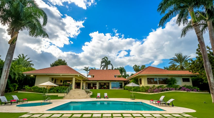 Vista Chavon 9 - Casa de Campo - Luxury Real Estate00013