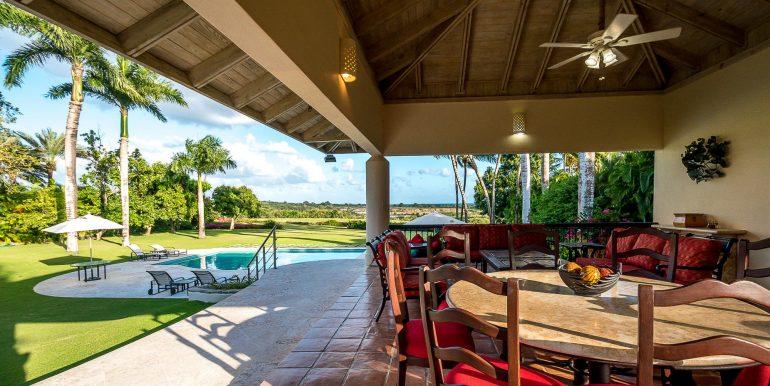 Vista Chavon 9 - Casa de Campo - Luxury Real Estate00020