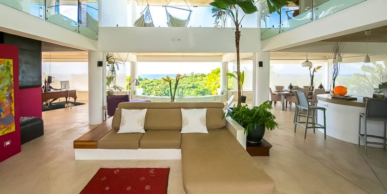 Casa Phil - Terrenas - Samana-10